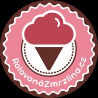 Rolovaná Zmrzlina Logo